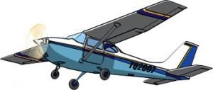 Cessna-172-cutout